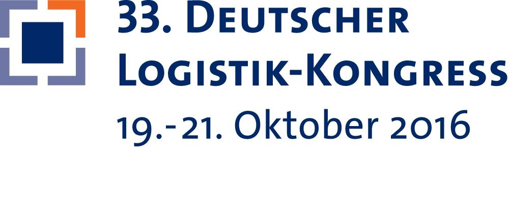 Der Deutsche Logistik-Kongress findet vom 19 bis 21 September in Berlin statt.