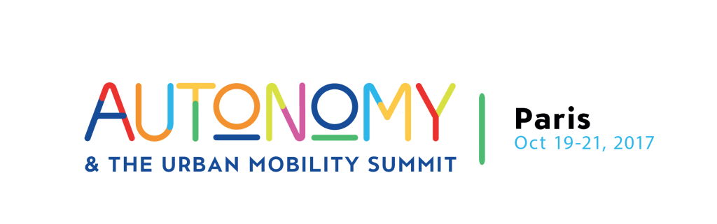 Die autonomy Messe beschäftigt sich mit autonomn Fahren, Sharing und Data Analytics