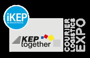 iKEP & KEPtogether findet am 17. Mai 2019  statt.